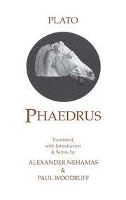 PHAEDRUS TR. NEHAMAS & WOODRUFF