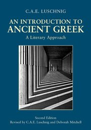 INTRODUCTION TO ANCIENT GREEK 2ND