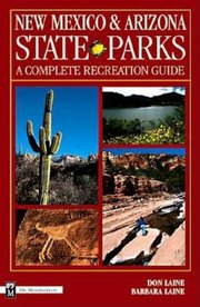 NEW MEXICO & ARIZONA STATE PARKS