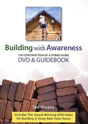 BUILDING WITH AWARENESS DVD/BOOK