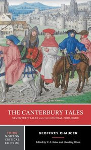 CANTERBURY TALES NCE
