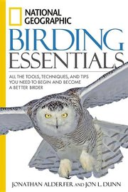 NAT'L GEOGRAPHIC BIRDING ESSENTIAL