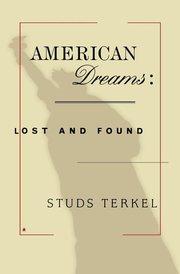 AMERICAN DREAMS LOST & FOUND