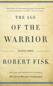 AGE OF THE WARRIOR