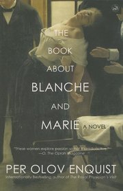 BOOK ABOUT BLANCHE & MARIE