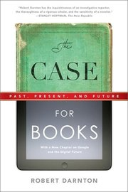 CASE FOR BOOKS: Past, Present, and Future