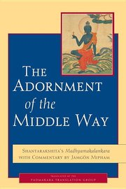 ADORNMENT OF THE MIDDLE WAY