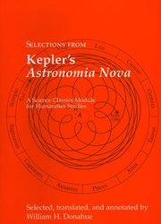 ASTRONOMIA NOVA TR DONAHUE