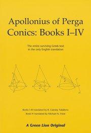 CONICS: BOOKS I-IV