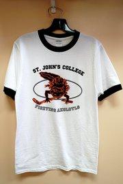 Fighting Axolotls T-Shirt